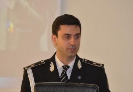 Premierul interimar l-a demis pe şeful Poliţiei. Omul lui Carmen Dan a acceptat funcţia după ce o refuzase pe vremea lui Tudose