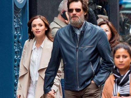 Actorul Jim Carrey va fi judecat pentru uciderea din culpă a fostei sale iubite