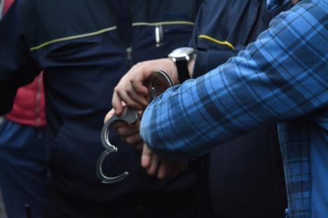 Pedepse mai aspre pentru infracţiunile rutiere: Prins beat şi fără permis la volan, un bihorean merge la închisoare pentru pentru 1 an şi 8 luni