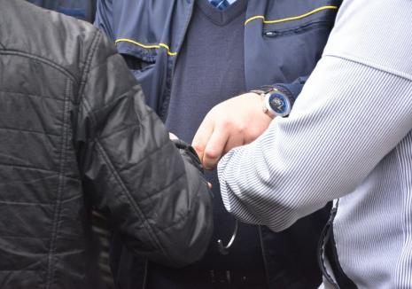 Eliberat din închisoare înainte de termen, un tâlhar din Tileagd a atacat un copil în Oradea!