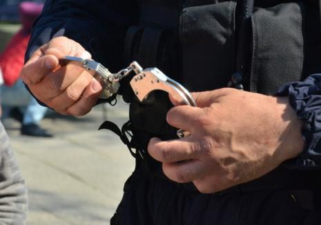 Un bihorean din Diosig a fost reținut, după ce a fost prins băut la volan, fără permis și cu mașină cu numere false