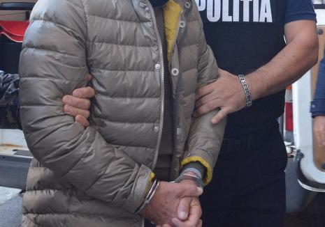 Pedofil periculos arestat la Beiuş: A bătut şi agresat sexual doi copii de 9 şi 11 ani