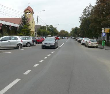 Alte cinci străzi reabilitate prin POR au fost finalizate