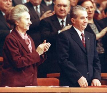 Rămăşiţele soţilor Ceauşescu, îngropate în secret