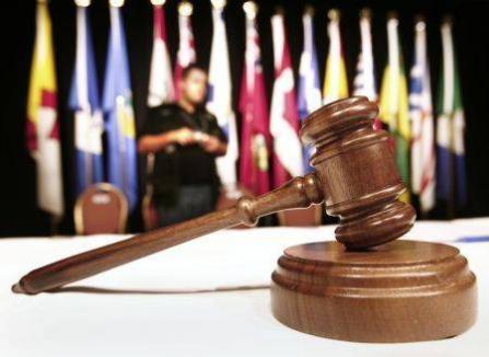 Un orădean condamnat pentru înşelăciune ar putea primi despăgubiri de 4.100 euro după ce a obţinut condamnarea României la CEDO