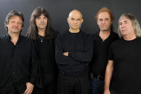 Oradea în top! Formaţia Celelalte Cuvinte, 4 discuri în Top 100 al albumelor rock româneşti