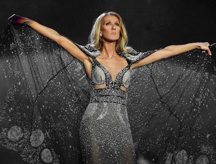 Concertele anului 2020: Celine Dion, David Garrett, Judas Priest, printre artiștii care vor veni în România