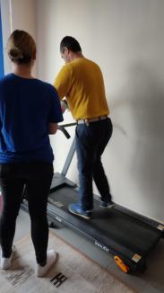 Nou centru de zi pentru persoane adulte cu dizabilităţi, în Oradea: toate serviciile, inclusiv de Fizioterapie sau Kinetoterapie, sunt gratuite (FOTO)