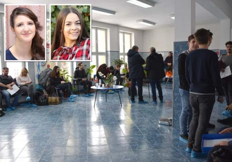 Mobilizare exemplară: Record de donatori, la Centrul de Transfuzie Sanguină din Oradea, pentru Miruna şi Andra, victimele accidentului de pe DN 1