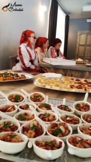 Cooperativă de Coleşti: Sătenii din micuţul sat de lângă Vaşcău au un centru de procesare a produselor din bătătură (FOTO)