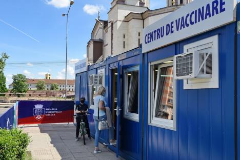 Cu două luni mai târziu decât voia Cîţu, România are 5 milioane de vaccinaţi