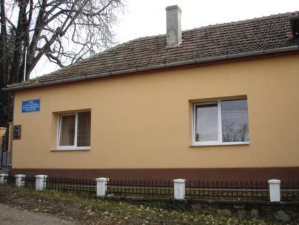 Un nou centru de asistenţă socială pentru tinerii cu dizabilităţi, la Săcuieni (FOTO)
