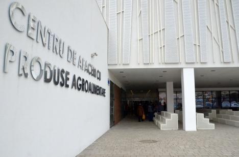 Administrația Domeniului Public închiriază spațiu comercial în Centrul de Afaceri Rogerius