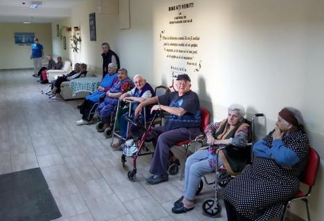 Bolojan: Nu avem cazuri de coronavirus în căminele de bătrâni din Oradea