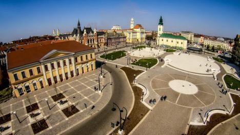 Oradea fără Bucureşti