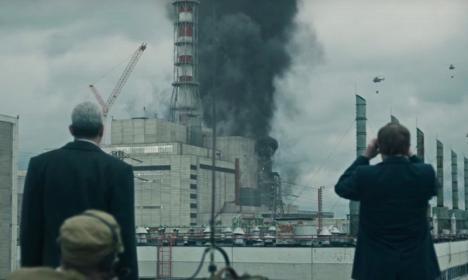 'Cernobîl' a devenit cel mai popular serial, devansând 'Game of Thrones'