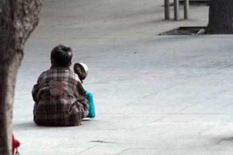 Copil răpit în urmă cu trei ani, regăsit la o mie de kilometri depărtare cu ajutorul blogurilor