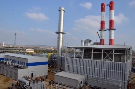 Încă 18 milioane euro: Termoficare Oradea îşi cumpără grup energetic nou pentru a înlocui vechiul cazan pe gaz