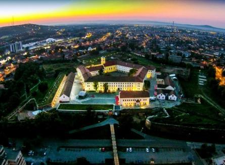SoNoRo la Conac: Concerte de muzică clasică în Cetatea Oradea şi Conacul Komaromi