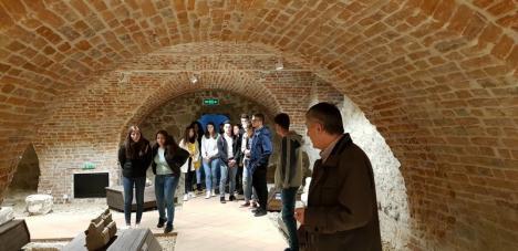 Cetate 'de vânzare': Cetatea Oradea continuă să fie slab vândută, în ciuda atuurilor care o fac unică în Sud-Estul Europei (FOTO / VIDEO)