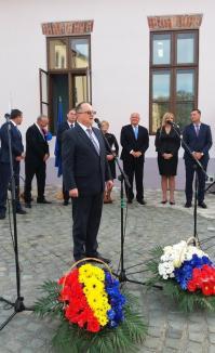 Slovacii, românii şi normalitatea