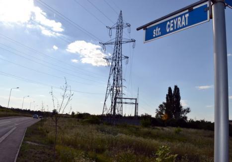 Două companii au câştigat licitaţia pentru primele patru loturi de blocuri din cartierul Ceyrat