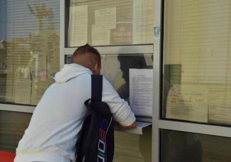 Chioșcul OTL de la Universitate se închide până în septembrie