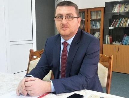 E oficial: Din 1 februarie, procurorul Bogdan Chiş din Sălaj va fi noul şef al DNA Oradea
