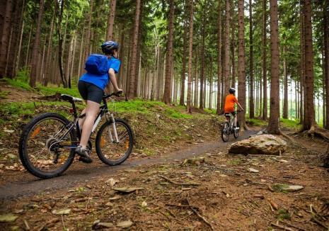 Bihorenii sunt așteptați să pedaleze în scop caritabil, în Băile 1 Mai