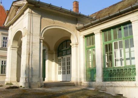 Consiliul Judeţean nu mai cumpără castelul şi domeniul de la Cighid