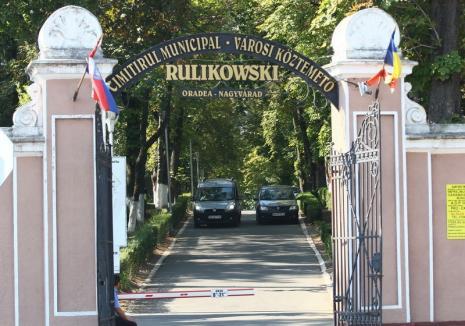 Venit net: 1800 de lei lunar! ADP angajează muncitori pentru întreținere a Cimitirului Municipal