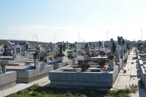 ADP Oradea: Duminică, la Cimitir, program normal de funcţionare