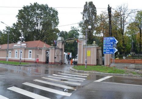 ADP Oradea: Cum se intră în Cimitirul Municipal de Paştele Morţilor