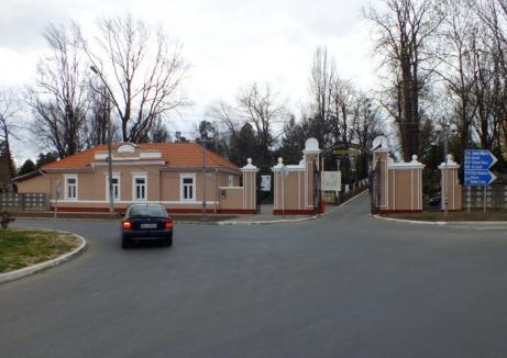 Cimitirul Municipal se extinde cu cinci hectare
