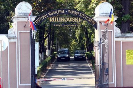 ADP Oradea: Program prelungit la Cimitirul Municipalîn săptămâna dinaintea Zilei Morţilor