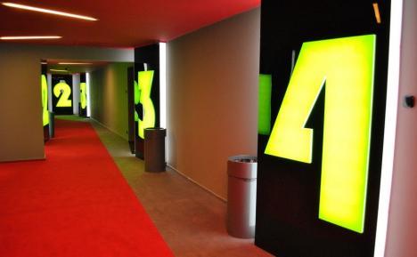 Singurul cinematograf din Oradea, Cinema Palace, se redeschide pe 11 septembrie