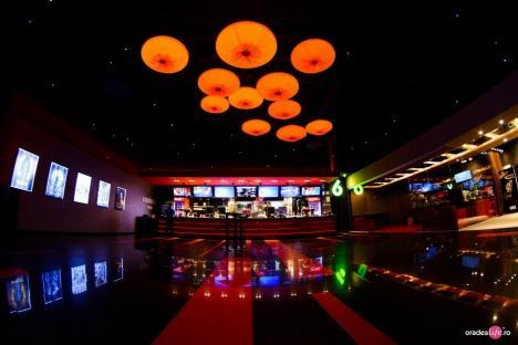 Unde ieșim săptămâna asta în Oradea: Din nou la cinema, la teatru, la vernisaje...