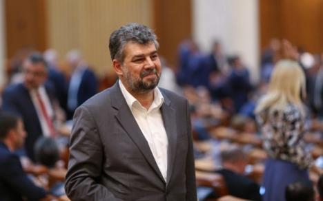 Cine e înlocuitorul lui Dragnea. Noul preşedinte al Camerei Deputaţilor mergea cu Omar Hayssam la vânătoare şi cu Dragnea la pescuit
