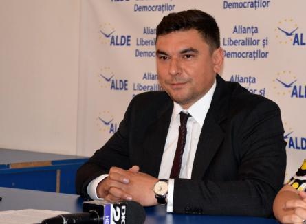 ALDE Bihor duce 100 de oameni la mitingul PSD din Bucureşti