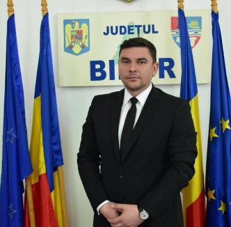 Președintele ALDE Bihor vă transmite sărbători fericite!
