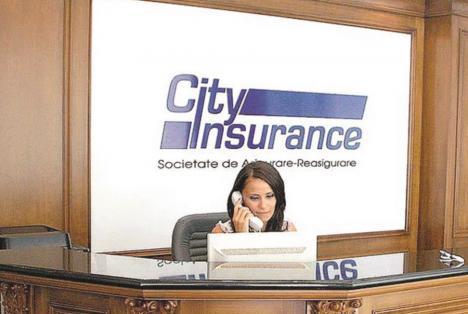 Cum se pot obţine despăgubiri de la asigurătorul City Insurance?