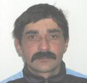 Bărbat de 46 de ani din Bihor, dat dispărut