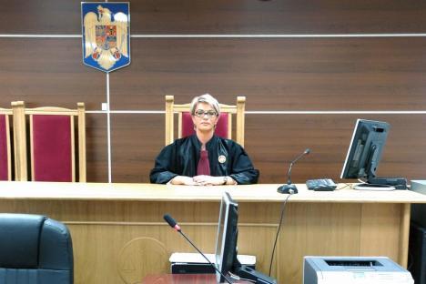 Surpriză de coronavirus: Cum s-a aflat că o judecătoare curajoasă din Oradea a fost dublă campioană mondială la atletism