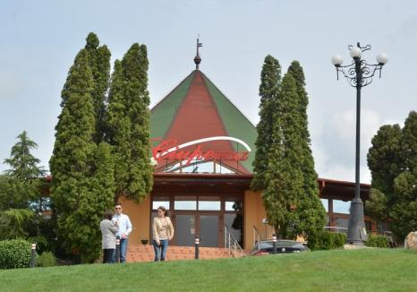 Bihorel: Dezbaterea pentru Nutripork va avea loc la Meteora