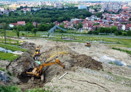 Ilie Bolojan despre dealul Ciuperca: 'Trebuie să recuperăm banii de la cei responsabili'