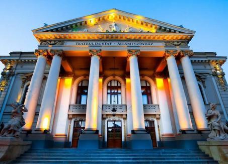Gala premiilor UNITER de anul viitor se va ţine la Oradea
