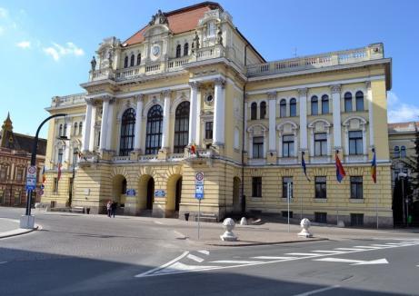 Primăria Oradea va cere Consiliului Local revocarea regulamentului privind atestarea administratorilor de asociaţii