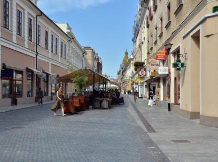Primarul Ilie Bolojan: 'Până la sfârşitul anului viitor toate clădirile de pe străzile Republicii, Alecsandri, Piaţa Unirii şi Piaţa Ferdinand vor fi reabilitate'