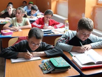 Noua programă şcolară: Noţiuni de fracţii şi fizică, din clasa a II-a