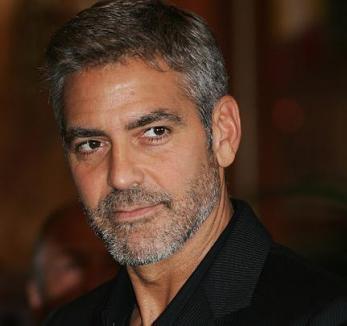 Clooney s-a vindecat de malaria căpătată în Darfur